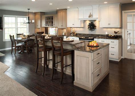 Furniture Guide To Choosing Kitchen Breakfast Bar Height