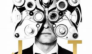 Justin Timberlake Reveals ''The 20/20 Experience ...