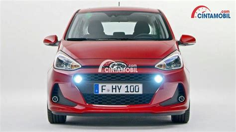review hyundai grand i10 2017 indonesia