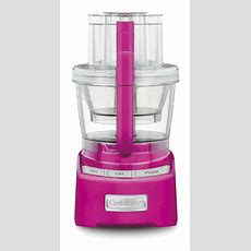 Hot Pink Cuisinart Appliances  Organic Bunny