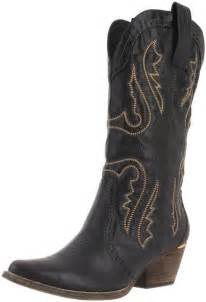 Cute Cheap Cowboy Boots for Women