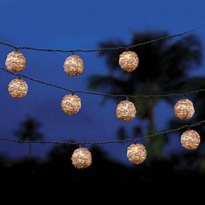 buy outdoor string lighting from bed bath beyond With outdoor string lights bed bath and beyond