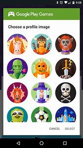 Latest Google Play Games update enables custom Gamer IDs ...