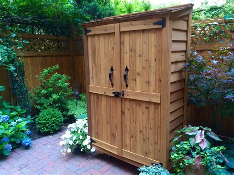 Small Sheds by Small Sheds Garden Chalet 4x2 Outdoor Living Today