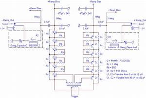 U0351 Color Online  U0352 Block Diagram Of The Ramp Generator Unit