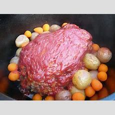 Dutch Oven Main Dishes For Camping Includes Meatloaf