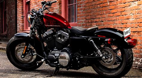 Harley Davidson Sportster Wallpapers Images • Dodskypict