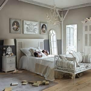 Deco Chambre Cosy Chic by Meubles Et D 233 Coration De Style Romantique Et Cosy