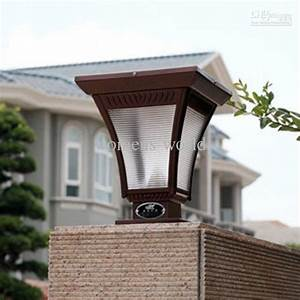 ultra bright led solar powered led lamppost wall lamps With outdoor lamps for sale philippines