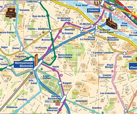 metro port royal ligne 7 forum afficher le sujet idf rer b