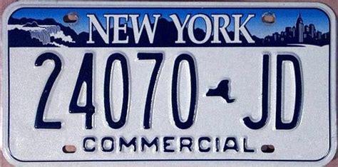 Vanity Plates Ny by New York Y2k