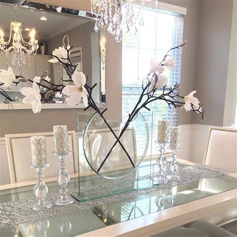 gallery of stylish centerpieces for dining room table dining room simple formal dining room table decorations