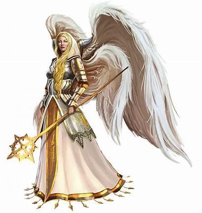 Guardian Angel Angels Magic Heroes Might Archangel