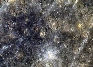Mercury's surface   Space (Mercury)   Pinterest