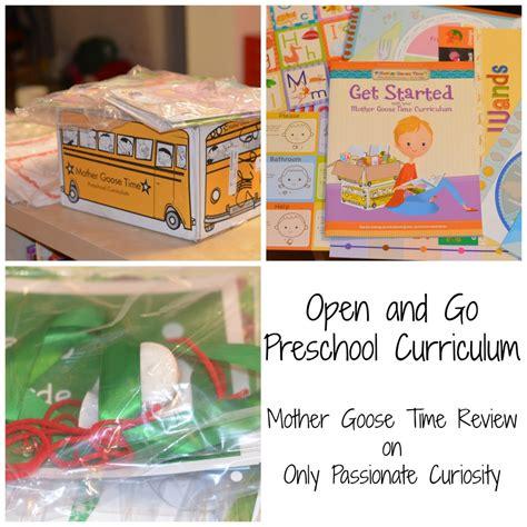preschool curriculum kit reviews goose time preschool for homeschoolers review 402