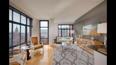 senate square apartments gopro   bedroom model