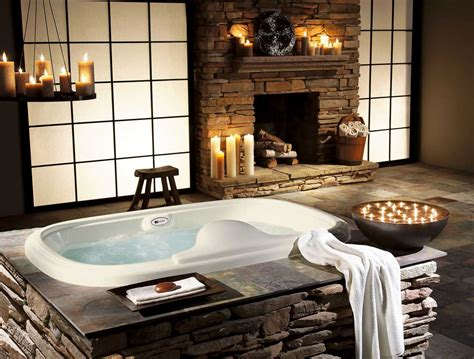 Rustic Bathrooms : Beauty Of Rustic Bathroom Ideas And Models