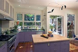 17 best ideas about purple kitchen cabinets on pinterest With what kind of paint to use on kitchen cabinets for vintage outdoor metal wall art