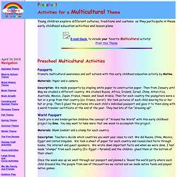advocates for human rights preschool activities for a 635 | activities multicultural 12456160