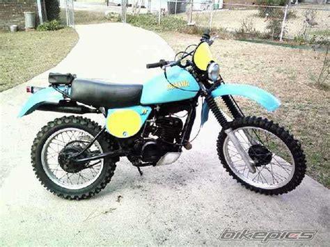 1979 Yamaha It 250