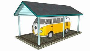 PDF Plans Attached Carport Building Plans Download diy
