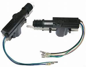Car Door Lock Actuators  U2013 Da