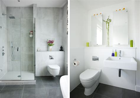 Amazing Of Free White And Black Bathrooms By White Bathr #3351