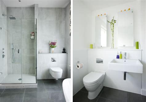 Grey And White Bathroom, Small Bathroom Design Grey And