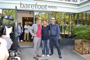 Til Schweiger Hotel : til schweiger er ffnet sein barefoot hotel in timmendorfer strand strandblick ~ Markanthonyermac.com Haus und Dekorationen
