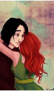 everything you spoiled. by *viria13 on deviantART | Snape ...