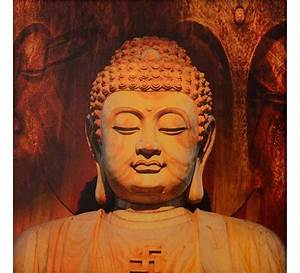 Buy Buddha Face Painting
