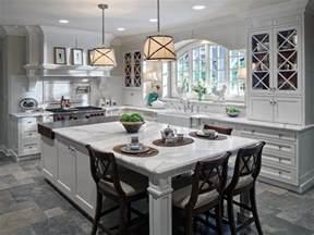 large kitchen designs with islands best kitchen interior design ideas february 2012
