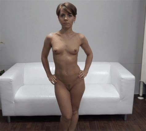 Amateur Casting Short Haired Milf Ala High Definition