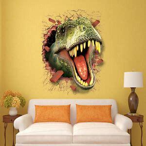 Wandtattoo Kinderzimmer Junge Dinosaurier by Wandtattoo Wandbild Wandaufkleber Kinderzimmer Dinosaurier