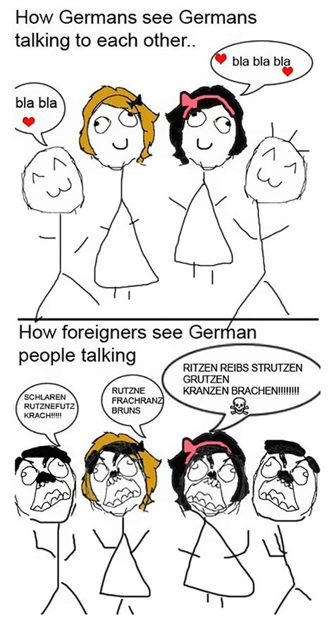 German Memes - 10 hilarious reasons why the german language is the worst bored panda
