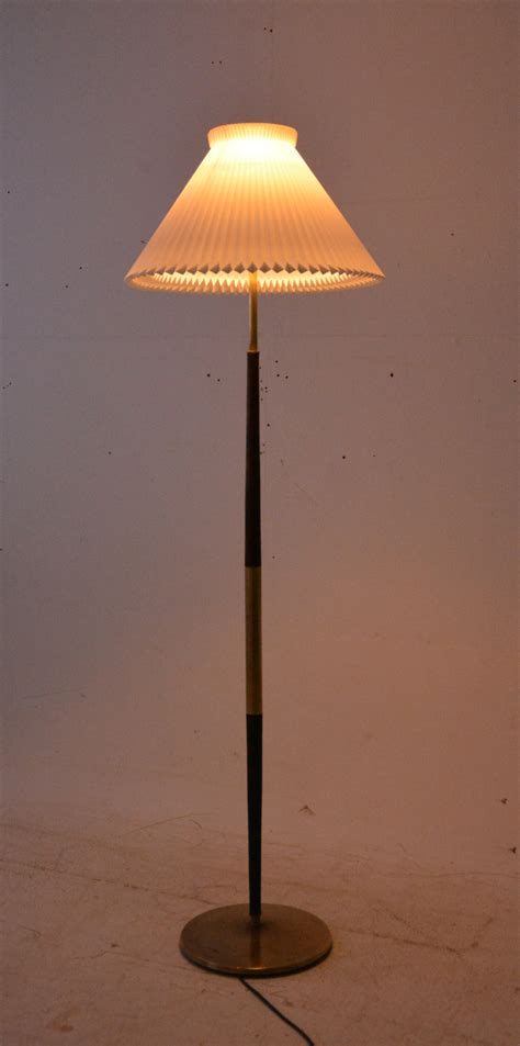 floor lamp le klint danish homestore