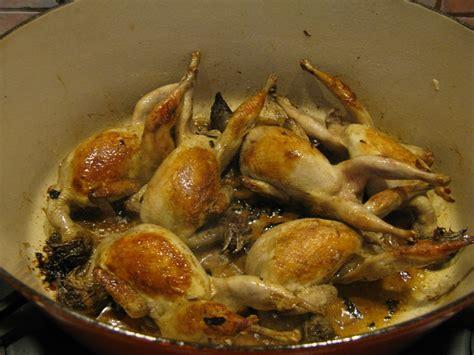 cuisiner le veau en cocotte cuisiner des cailles en cocotte 28 images cuisiner des