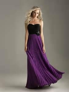black and purple bridesmaid dresses purple and black bridesmaids dresses jezf dresses trend