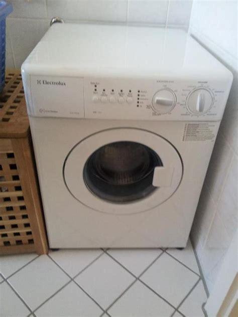 waschmaschine kaufen münchen electrolux waschmaschine ewc1350 3 kg gut geeignet f 252 r