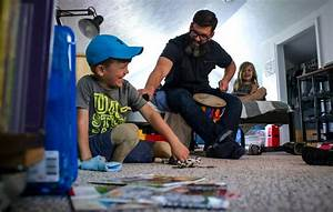 Two years since mower accident, Peoria boy hasn't let loss ...