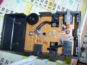 Logitech X-240 Remote Wires Help