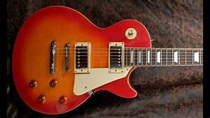 Vintage Guitar Club   Epiphone Les Paul De 1994  Cor U00e9e