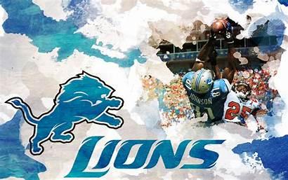 Lions Detroit Wallpapers Calvin Johnson Theme Screensaver