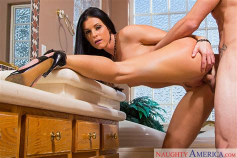 India Summer And Tyler Nixon In My Friend S Hot Mom