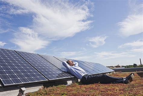 photovoltaik f 252 r wen lohnt sich solarstrom