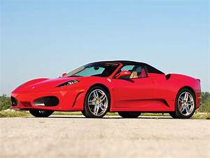 Ferrari F430 Spider : ferrari f430 spider 2005 2006 2007 2008 2009 autoevolution ~ Maxctalentgroup.com Avis de Voitures