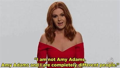 Fisher Amy Isla Adams Looks Confusing Everyone