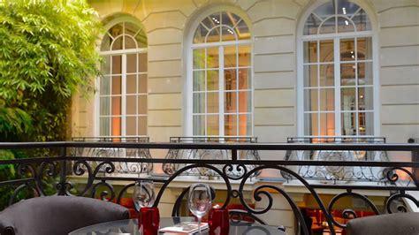 hotel chambre 3 personnes hôtel de luxe 8ème chs elysées pershing
