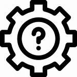 Settings Icon Premium Icons Flaticon Management Asphalt