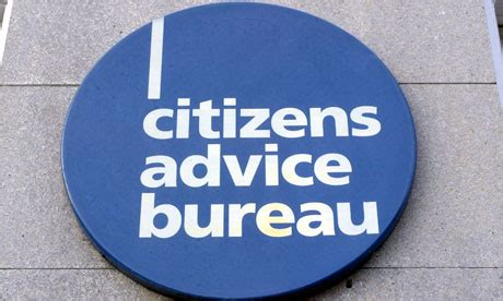 citizens advice bureau aid who qualifies and how much help can you get money the guardian